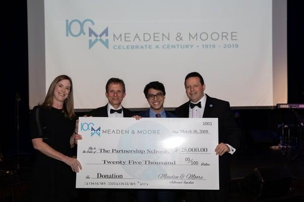 Partnership Donation-1