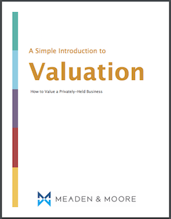 Introduction_to_Valuation_-_Meaden_Moore_Whitepaper