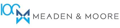 Meaden & Moore Centennial Logo